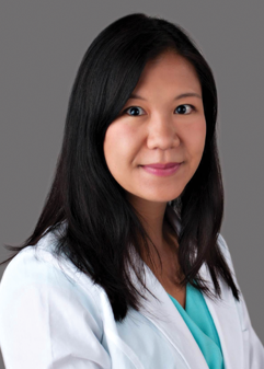 Dr. Faith Huang